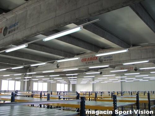 Magacin Sport Vision