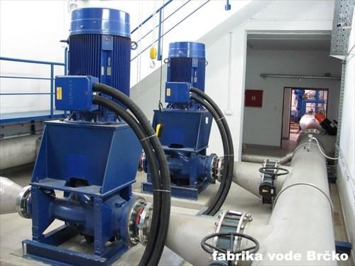 Fabrika vode Brčko