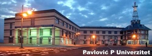 Pavlović P Univerzitet